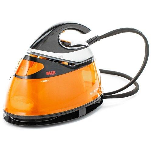 цена на Парогенератор MIE Stiro оранжевый/черный