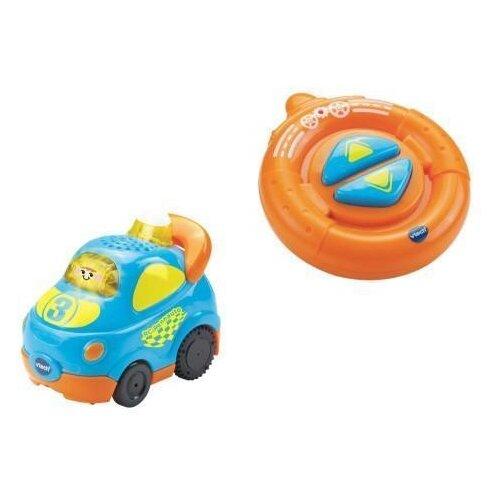 Машинка VTech Бип-Бип Toot-Toot Drivers (80-180326) 27.5 см голубой машинка vtech бип бип toot toot drivers 80 180326 27 5 см голубой