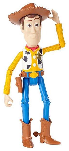Фигурка Mattel Toy Story 4 - Ковбой Вуди GDP68