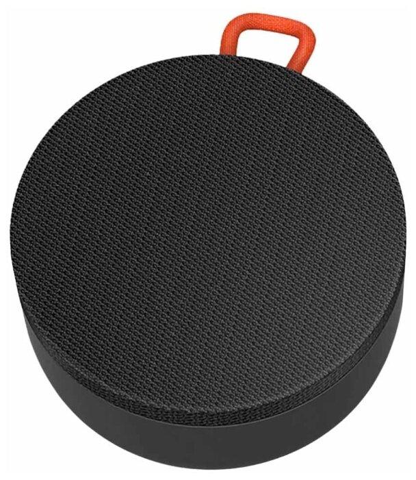 Портативная акустика Xiaomi Outdoor Bluetooth Speaker Mini