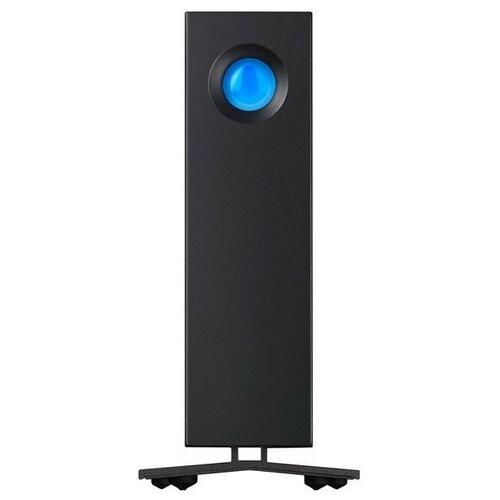 Внешний HDD Lacie d2 Professional 8 TB, черный