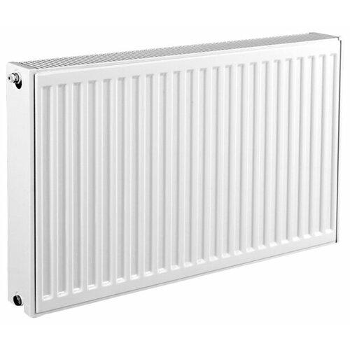 Радиатор панельный сталь Axis Ventil 22 500 600 подключение нижнее (справа) белый радиатор dia norm ventil compact 11 500 600