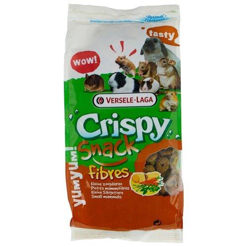 Лакомство для кроликов, грызунов Versele-Laga Crispy Snack Fibres 650 г