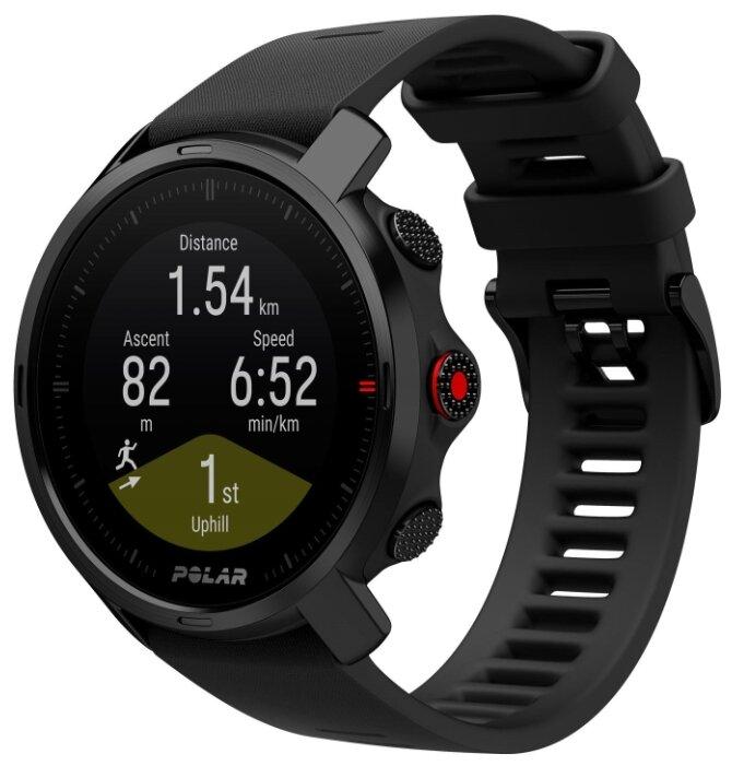 Умные часы Polar Grit X — купить по выгодной цене на Яндекс.Маркете
