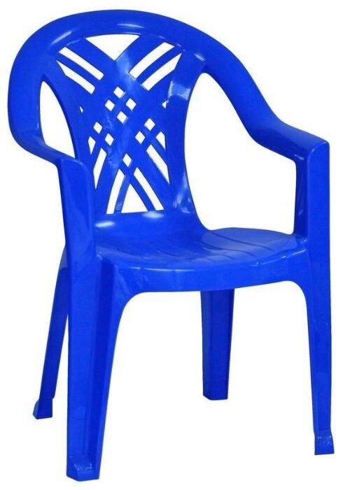 Кресло Стандарт Пластик Престиж-2 №6