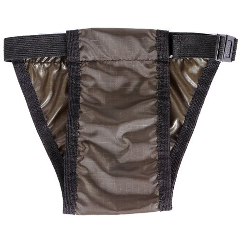 Подгузники для собак OSSO Fashion Comfort Размер XS 23 см коричневый 1 шт. коричневый