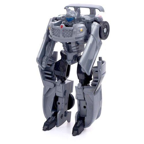Купить Трансформер Play Smart Клинок 8084 серый, Роботы и трансформеры