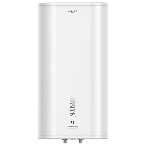 Накопительный электрический водонагреватель Timberk SWH FSI1 30 V, белый