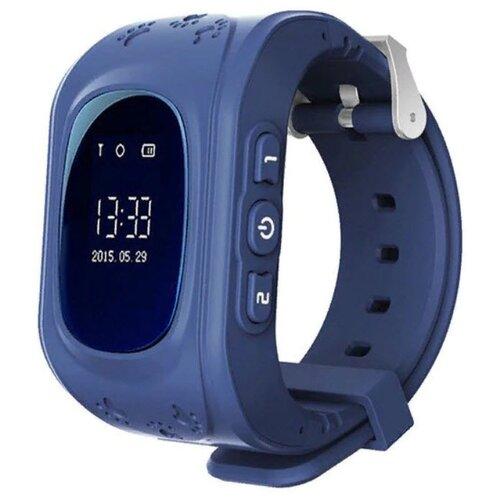 Детские умные часы NUOBI Q50, синий