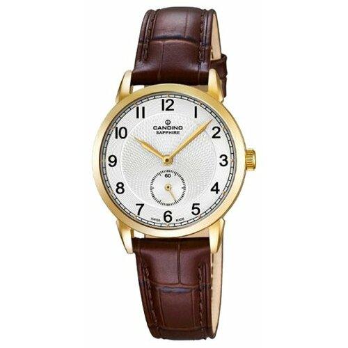 Наручные часы CANDINO C4594/1 candino classic c4540 1