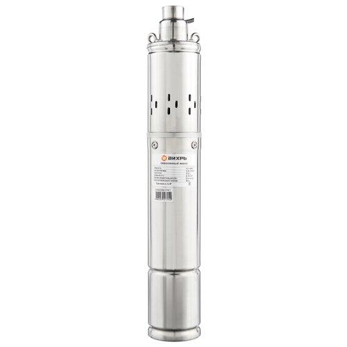 Скважинный насос ВИХРЬ СН-90В (550 Вт) скважинный насос elitech нг 550 35в 550 вт