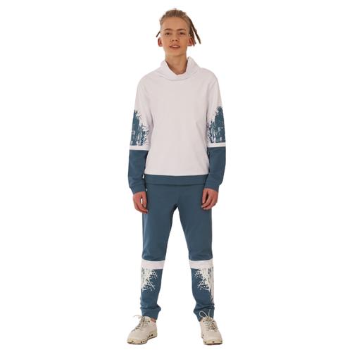 Купить Спортивный костюм Nota Bene размер 152, белый, Спортивные костюмы