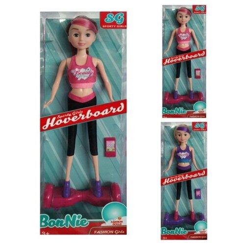 Купить Кукла Наша Игрушка Спорт, 2 предмета (200278717), Наша игрушка, Куклы и пупсы