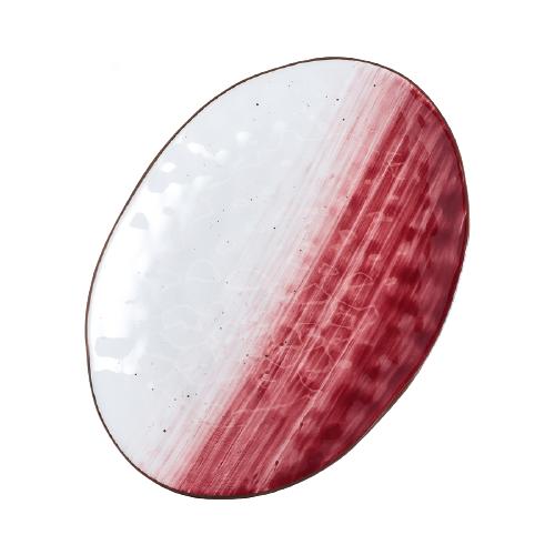 Доляна Блюдо 31.5 х 22 см Венера серп доляна 18 см