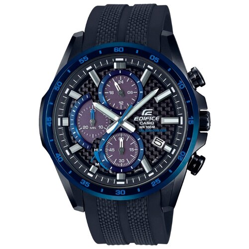 цена Наручные часы CASIO EQS-900PB-1B онлайн в 2017 году
