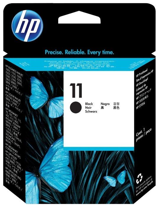 Печатающая головка HP C4810A