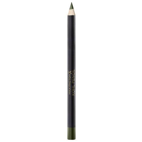 Max Factor Карандаш для глаз Kohl Pencil, оттенок №070 Olive max factor карандаш для глаз kohl pencil оттенок 050 charcoal grey