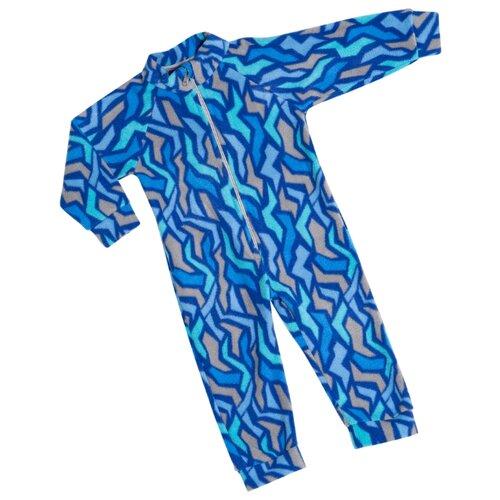 Комбинезон ALENA КБ08-2940 (20/21) размер 104-110, 20 синий комбинезон alena кб08 2940 19 22 размер 104 110 22 розовый