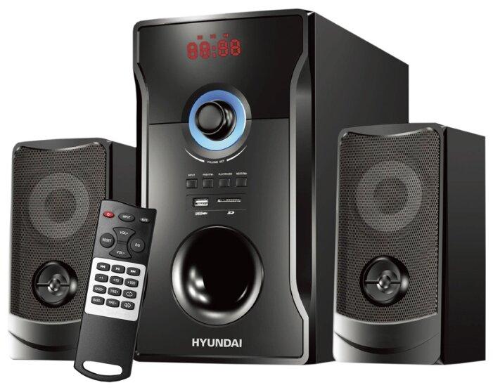 Компьютерная акустика Hyundai H-HA280