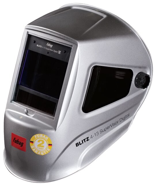 Маска Fubag Blitz 4-13 SuperVisor Digital
