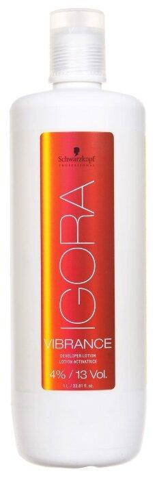 IGORA Vibrance Лосьон-окислитель, 4%