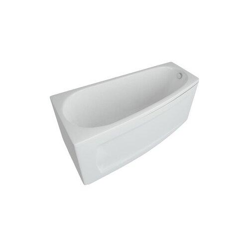 Ванна АКВАТЕК Пандора PAN160-0000038 акрил угловая ванна акватек оберон 170x70 obr170 0000026 акрил