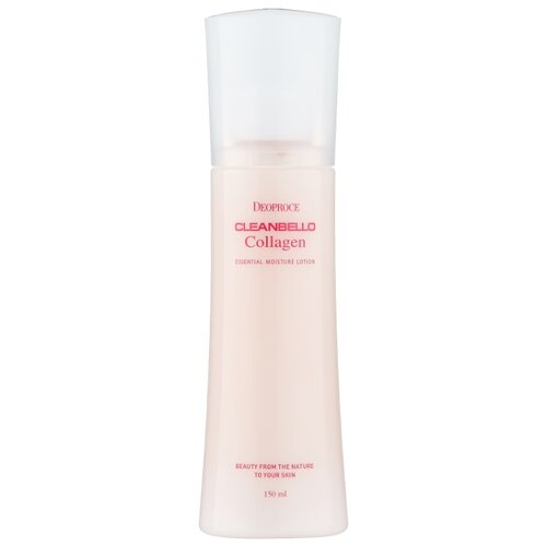 Deoproce Лосьон Cleanbello Collagen Essential Moisture 150 мл