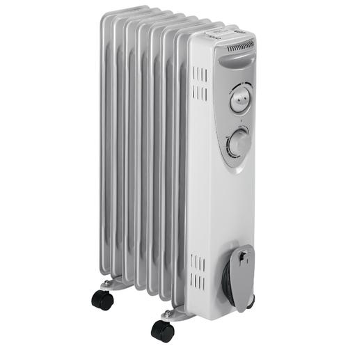 Масляный радиатор Termica Comfortline TC30-7 серый