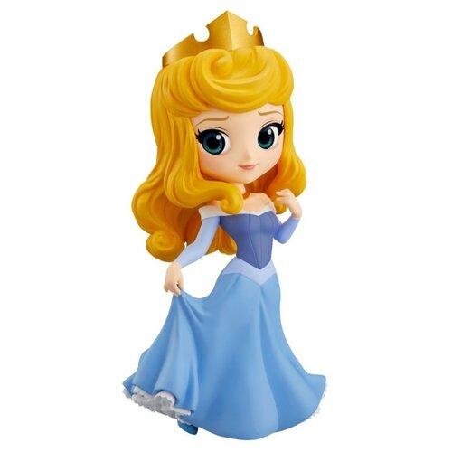 Купить Фигурка Q Posket Disney Character: Sleeping Beauty – Princess Aurora Blue Dress, Banpresto, Игровые наборы и фигурки