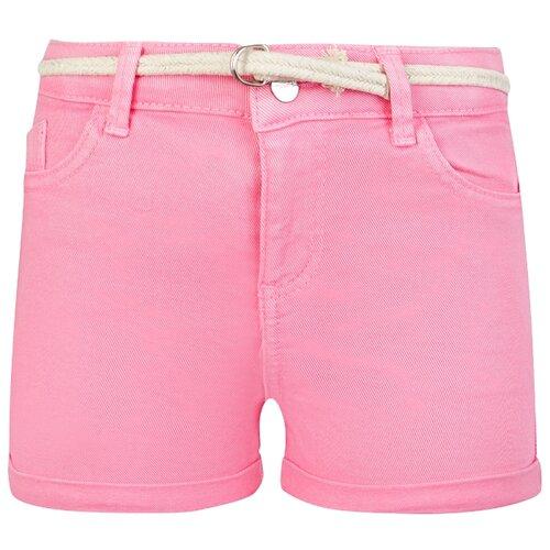 Купить Шорты Mayoral размер 92, 012 розовый, Брюки и шорты