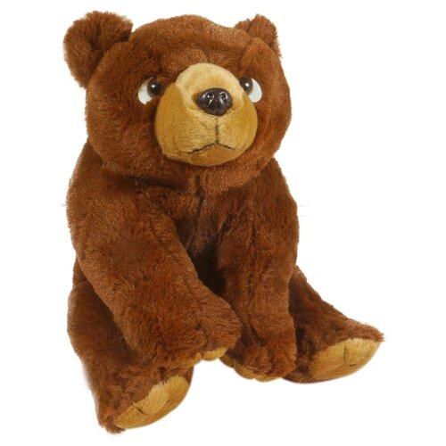 Купить Мягкая игрушка Keel Toys Гризли 33 см, Мягкие игрушки
