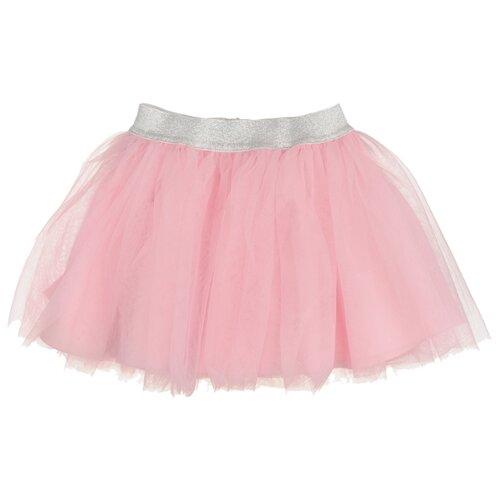 Купить Юбка Gulliver Baby размер 92, розовый, Платья и юбки