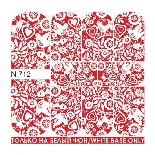 Фото - Слайдер дизайн MILV N 712 красный/белый слайдер дизайн bpw style 3d love 3d209 красный