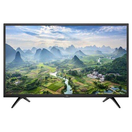 """Телевизор TCL LED43D2910 43"""" (2019) черный"""