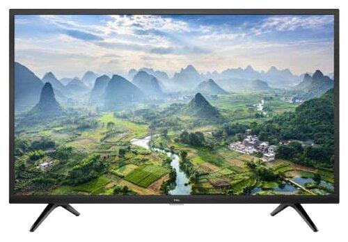 Телевизоры Телевизор LED TCL 43