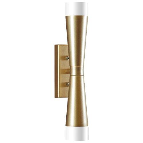 Настенный светильник Lightstar Punto 807623, 20 Вт недорого