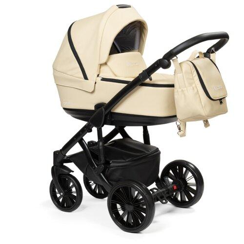 Купить Коляска для новорожденных Mr Sandman Apollo GF (люлька + автокресло), GFE12, Коляски