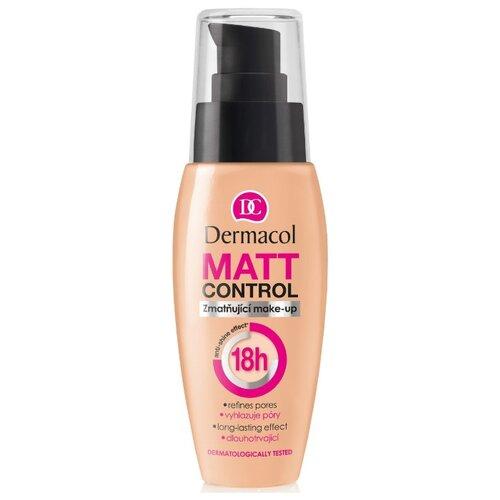 Купить Dermacol Тональный крем Matt Control Make-Up, 30 мл, оттенок: тон №2