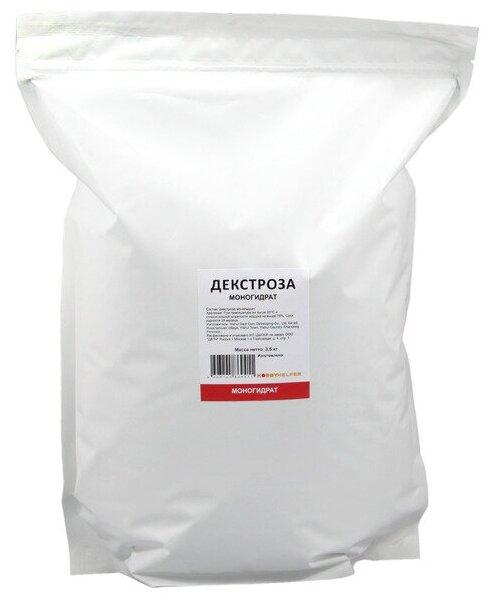 Купить Декстроза 3,5 кг HOBBYHELPER по низкой цене с доставкой из Яндекс.Маркета (бывший Беру)
