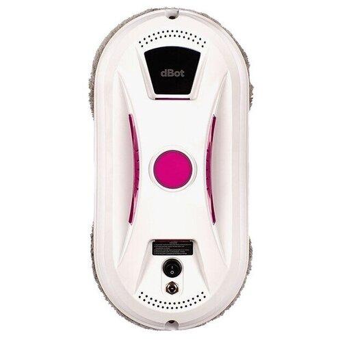 Робот-мойщик окон dBot W120 Белый