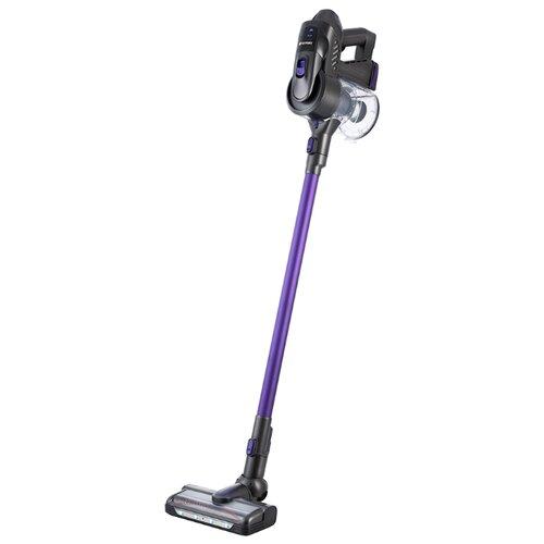 Пылесос Kitfort KT-543, фиолетовый