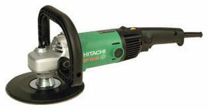 Полировальная машина Hitachi SP18VA