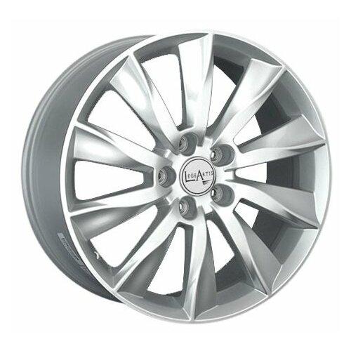 Колесный диск LegeArtis FD71 8x18/5x114.3 D63.3 ET55 Silver колесный диск kfz 8845 6 0x15 5x112 d57 et55 silver