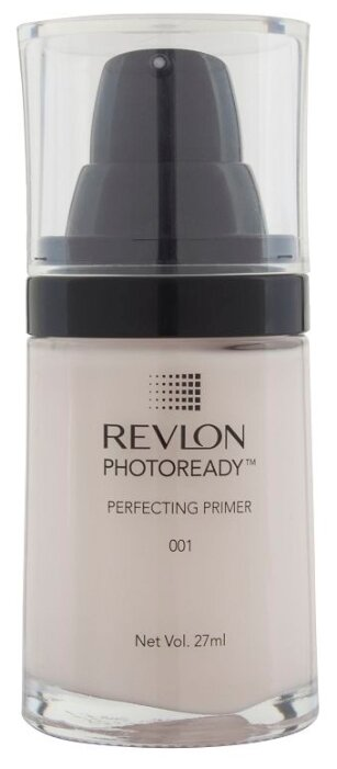 Revlon база под макияж совершенствующая Photoready Perfecting Primer 27 мл
