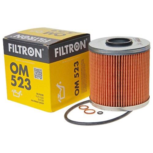 Масляный фильтр FILTRON OM 523