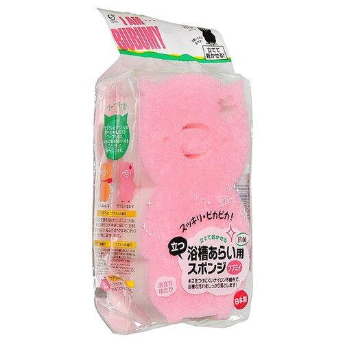 Губка для чистки ванн OKAZAKI Bubumy