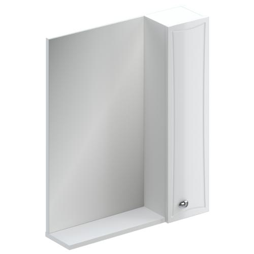 Зеркало Итана Данте правое 60x70 см без рамы