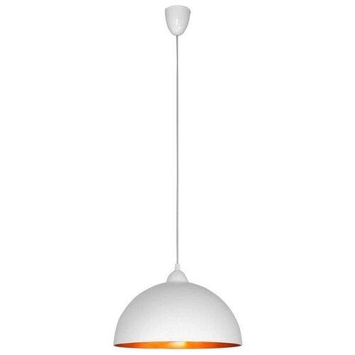Потолочный светильник Nowodvorski Hemisphere 4893, 60 Вт потолочный светильник nowodvorski hemisphere 4843 60 вт
