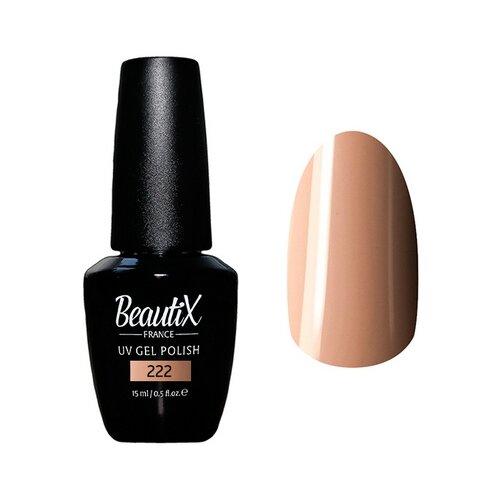 Купить Гель-лак для ногтей Beautix UV Gel Polish, 15 мл, 222