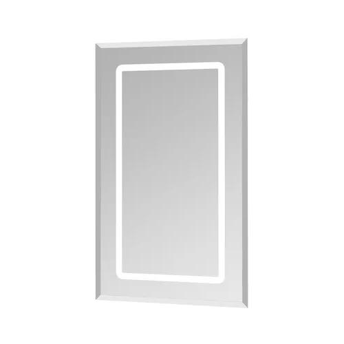 Зеркало АКВАТОН Римини 60 1A177602RN010 60х100 см без рамы